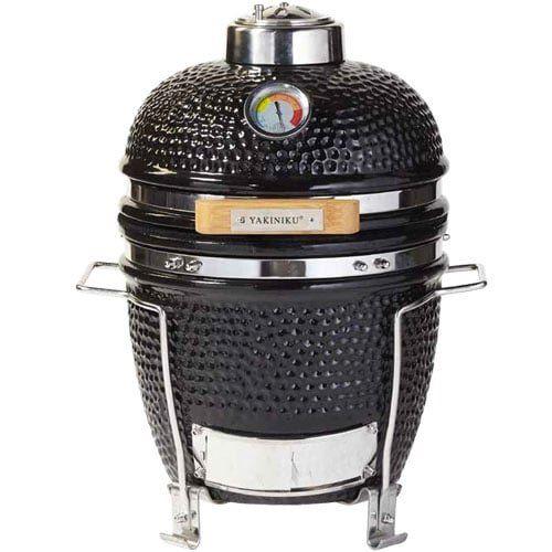 BBQ Masters grillen bij Exclusive Spring Fair