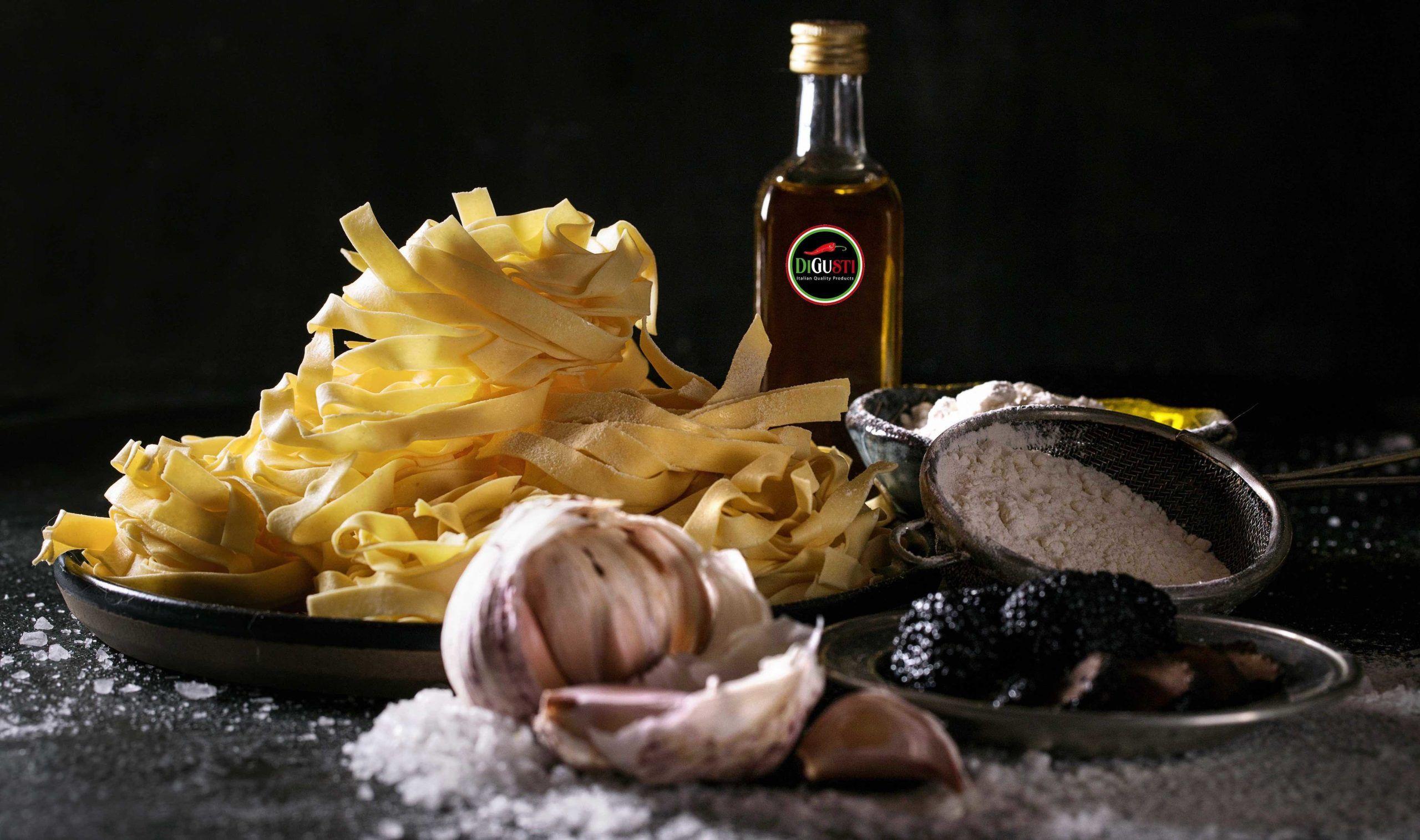 Italiaanse Delicatessen proef je bij Digusti tijdens Exclusive Spring Fair