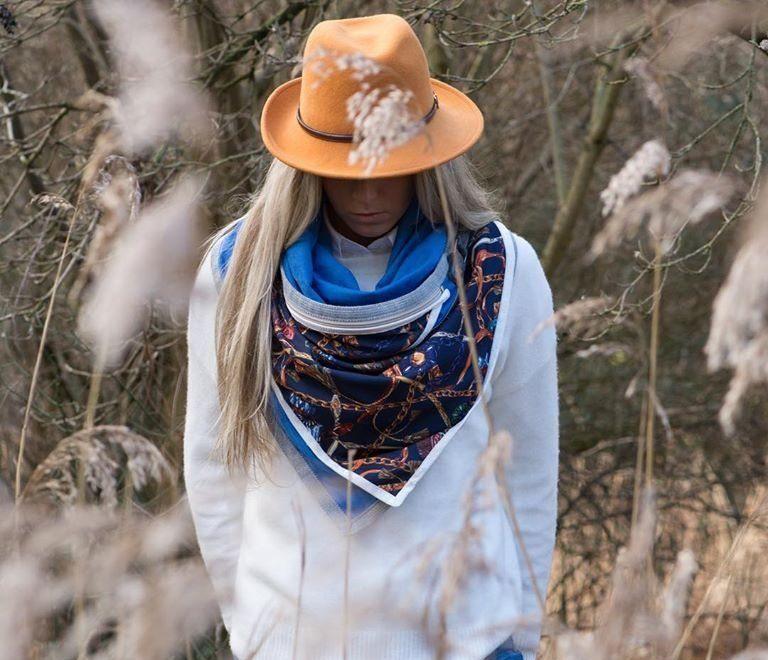 Bij Gittha halen ze inspiratie uit de natuur en combineren ze creativiteit met de laatste modetrends