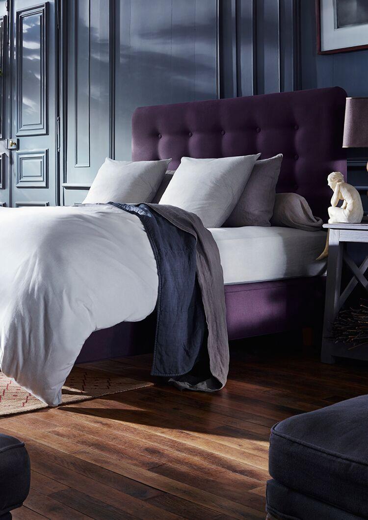 Exclusieve bedden en boxsprings van Truste Slaapcomfort bij de voorjaarsbeurs in Baarn
