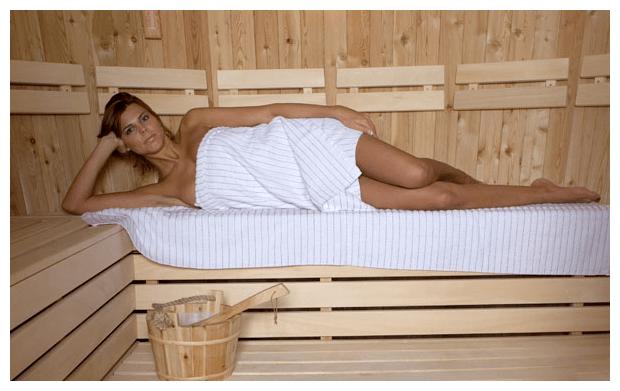 Authentieke houten sauna`s van Ayak zijn te vinden op Exclusive Spring Fair in Baarn