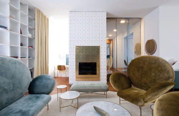 Residence inspireert! Een kosmopolitische mix van stijlen voor je interieur, kunst en reizen, en exclusief woningaanbod in het hogere segment