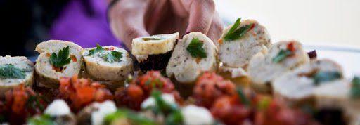 Traiteurie Oud Loosdrecht verzorgt de catering bij Exclusive Spring Fair in Baarn
