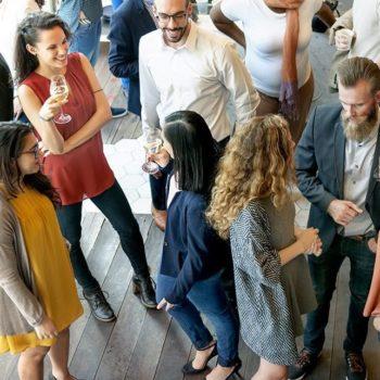 Events en beurzen van InterEvent