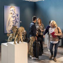 Naarden the Art fair - Sfeerbeeld (3)