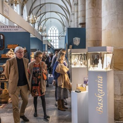 Naarden the Art fair - Sfeerbeeld (4)