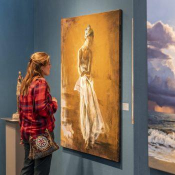 Naarden the Art fair - Sfeerbeeld (5)