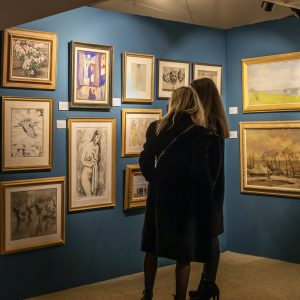 Naarden the Art fair - Sfeerbeeld (8)