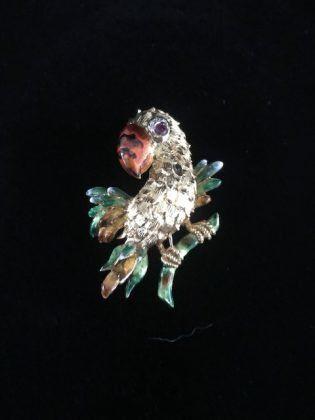 Horsmeier juwelen bij Exclusive Spring fair en kunstbeurs FINE in Baarn