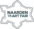 Logo kunst en antiek beurs NAARDEN the Art fair