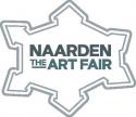 Logo van kunst & antiek beurs Naarden the Art fair