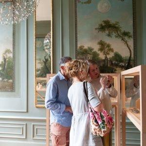Juwelen kopen bij Het Juweel Sparrendaal in Driebergen