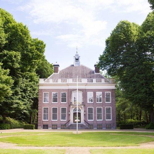 Buitenplaats Sparrendaal Driebergen