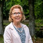 Yvonne van Leeuwen wieiswie