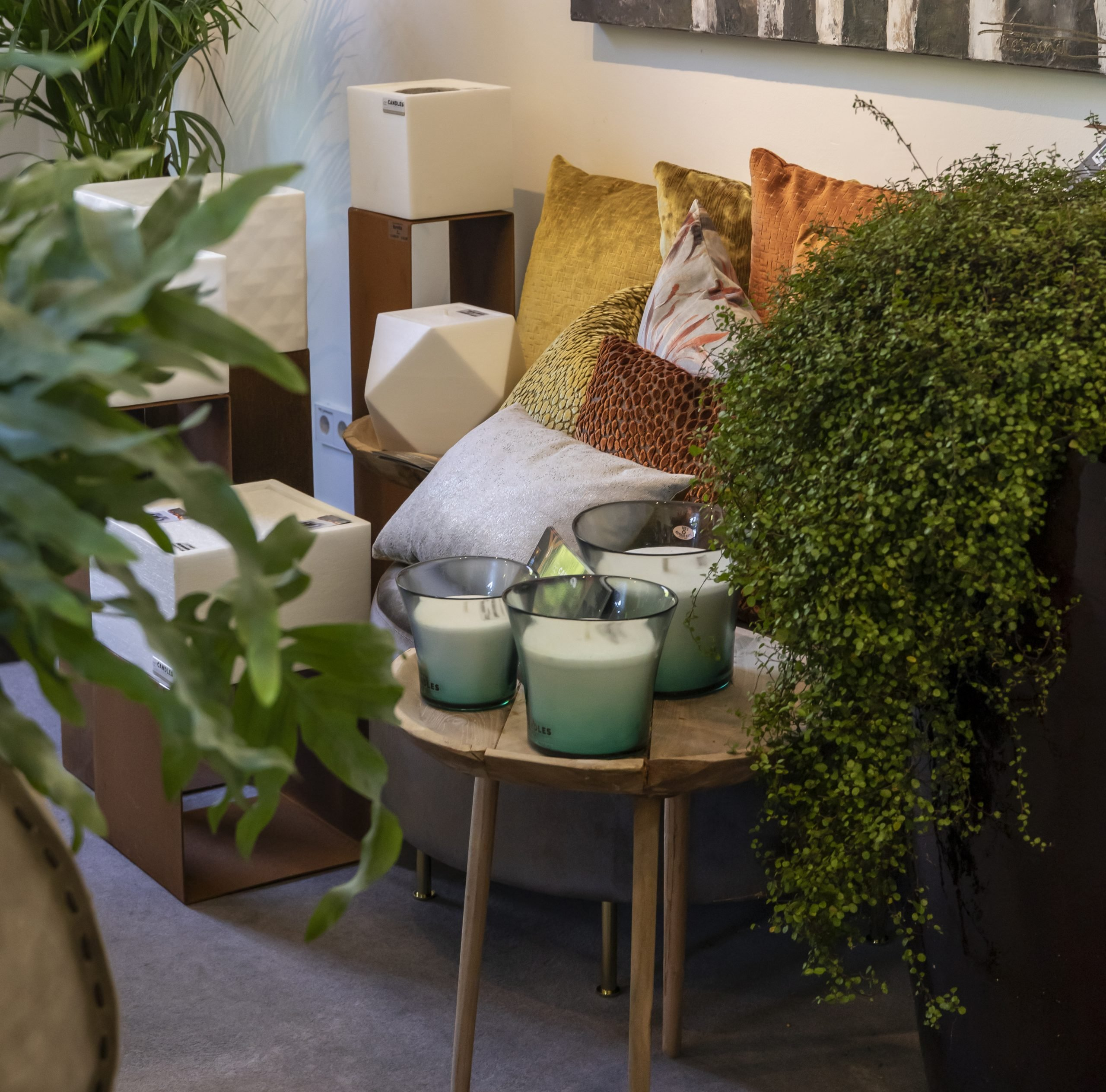 Themakamer Exclusive Spring Fair