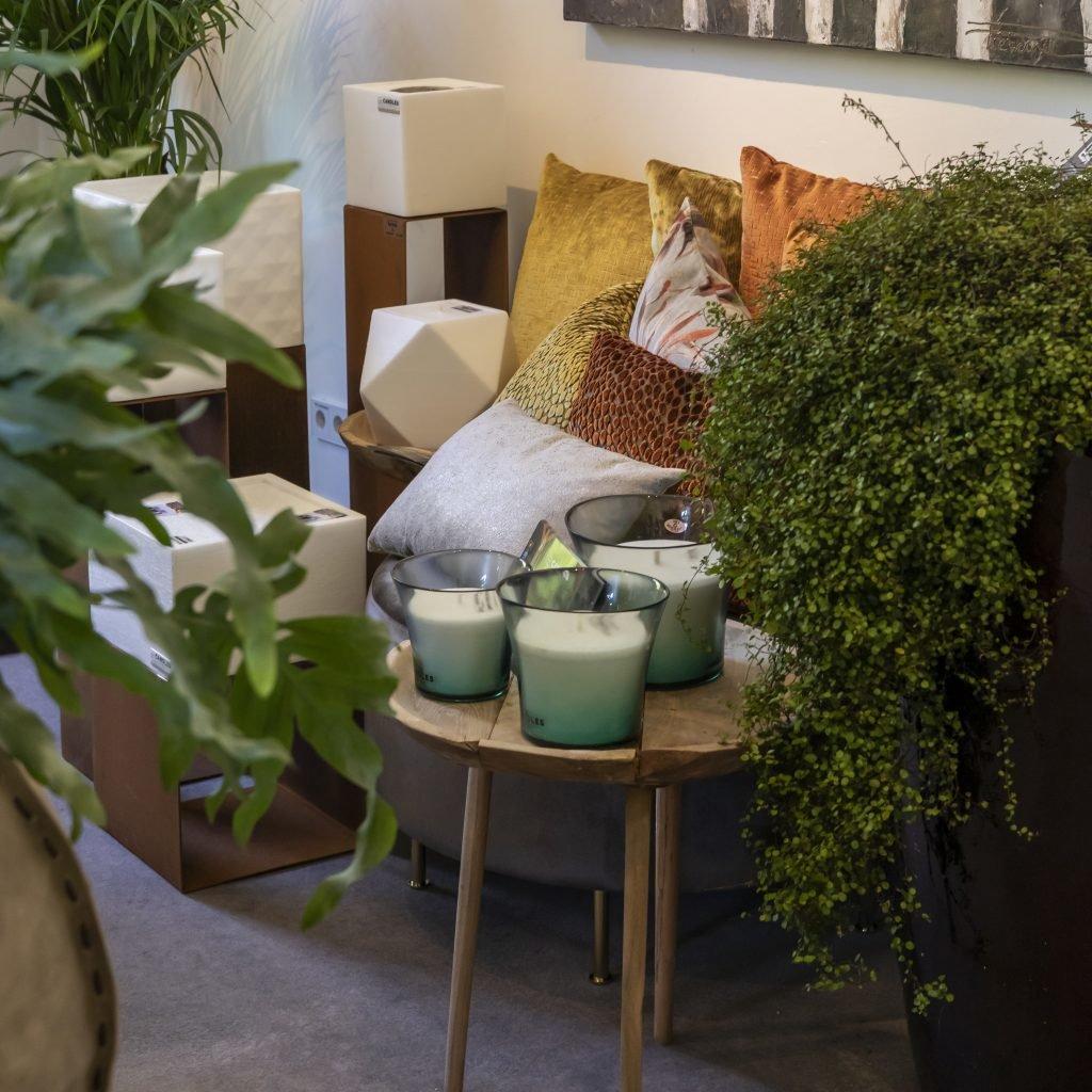 Laat je inspireren in een van de themakamers tijdens Exclusive Spring Fair