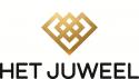 Logo van sieraden en juwelenbeurs Het Juweel