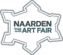 logo naarden the art fair