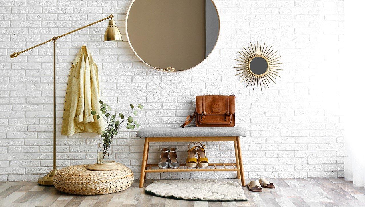 exclusive spring fair interieur