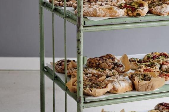 Kom je de rijkelijk gevulde onalledaagse broden van Luscious Loaf proeven tijdens de voorjaarsbeurs in Baarn