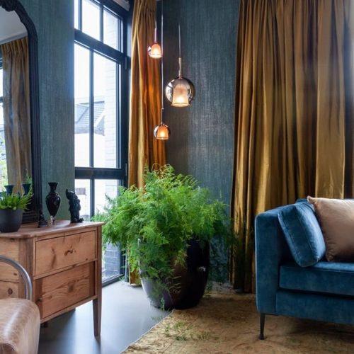 Orangerie Bijleveld verzorgt prachtige planten bij Exclusive Spring Fair
