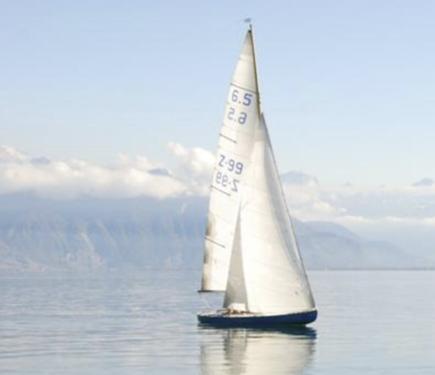 Stijlvolle heren overhemden van Yachting and Co bij de voorjaarsbeurs van Baarn