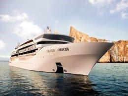 Een cruise boek je tijdens Exclusive Spring Fair bij Zeetours Cruises
