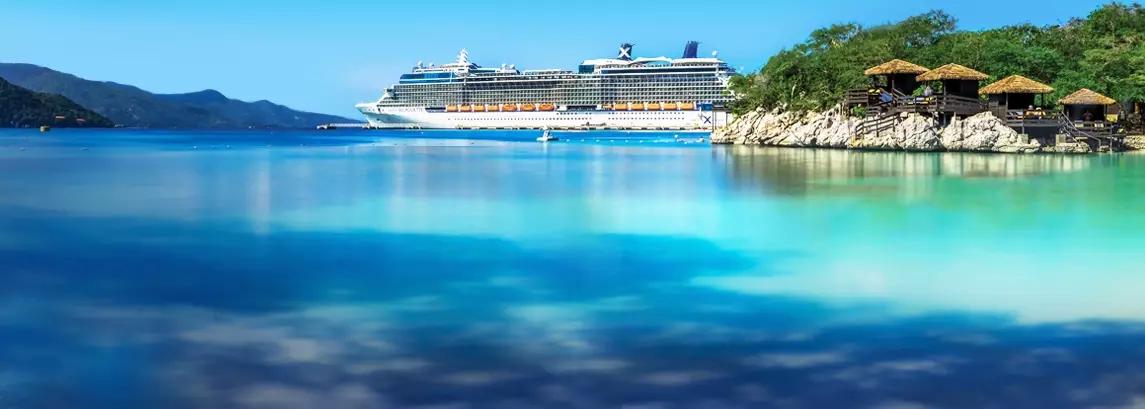 Boek tijdens Exclusive Spring Fair een cruise van Zeetours