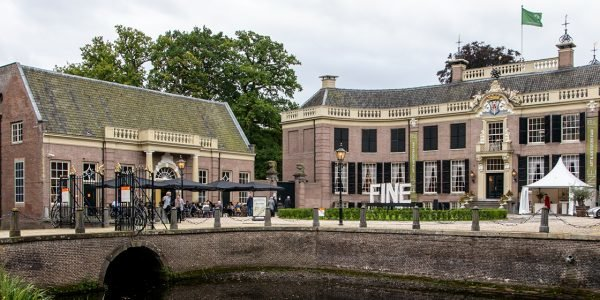 FINE art & antiques fair bij Kasteel Groeneveld Baarn