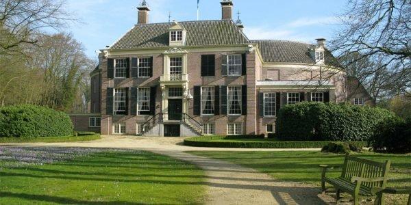 Kasteel Groeneveld FINE art & antiques fair
