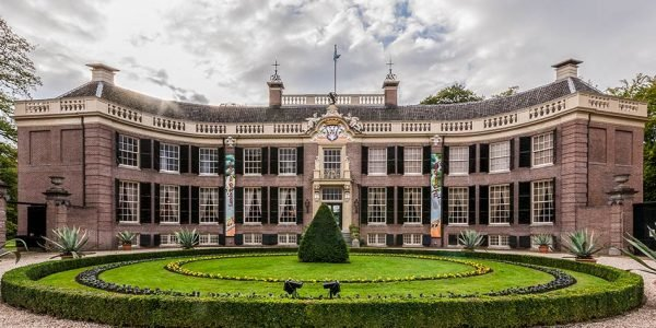 Kasteel Groeneveld Baarn FINE art & antiques fair