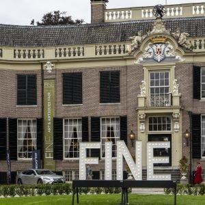 FINE & antiques fair in Baarn
