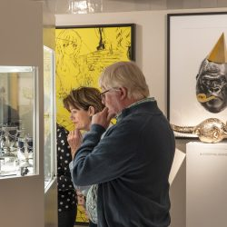 Overview FINE art & antiques fair Baarn