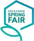 Exclusive Spring Fair in Baarn
