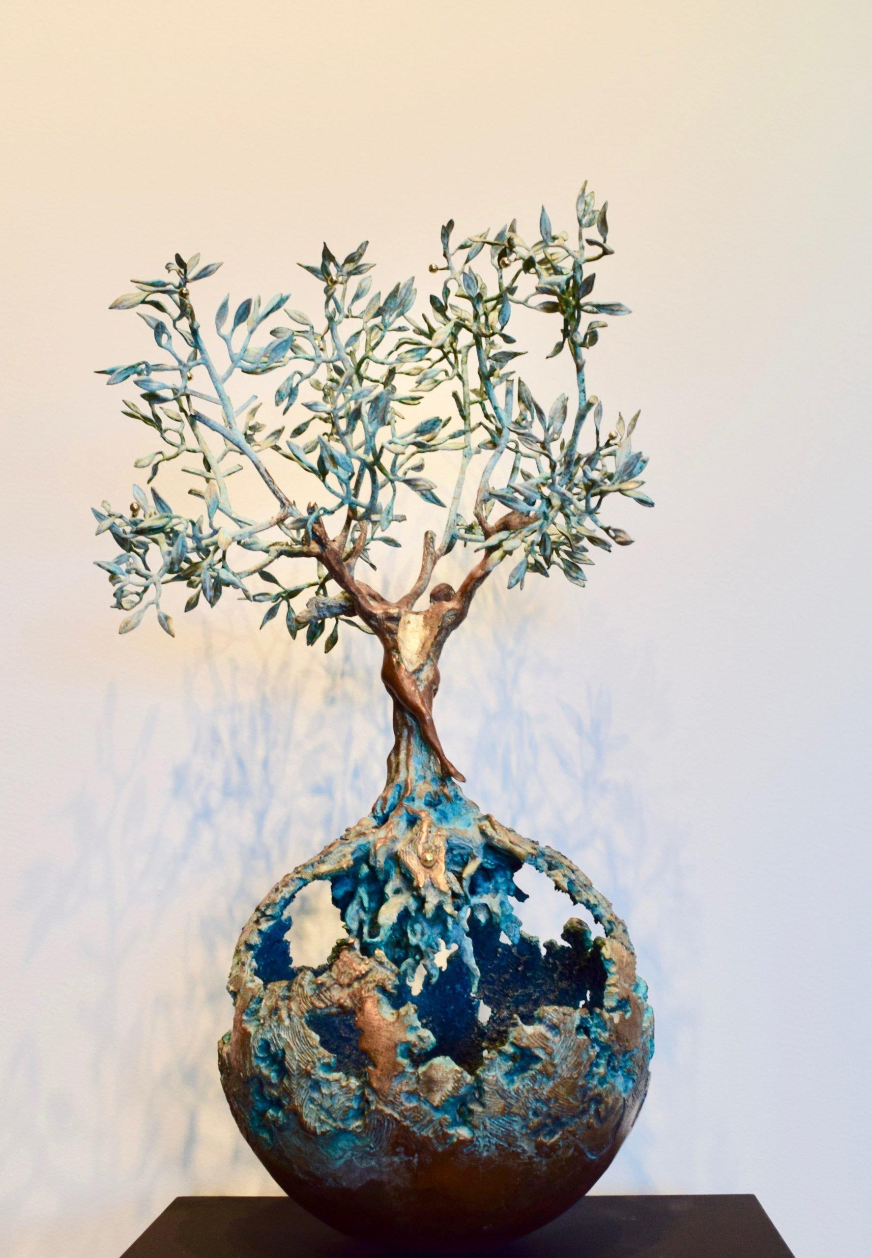 Art Gallery Rozendaal exposeert bij FINE art & antiques